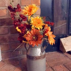SOLD!! Fall decor- special order